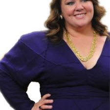 From Bridesmaid to Fashion Designer: Melissa McCarthy to Design Plus-Sized Clothing Line