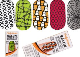 Sally Hansen Nail Effects