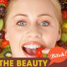 Beauty Bitch: Am I REALLY What I Eat? What Foods Are Good for My Face?