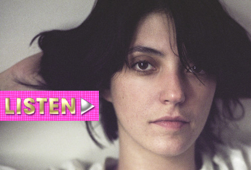 "LISTEN: Sharon Van Etten — ""Serpents"""