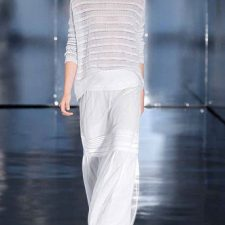 Olivier Theyskens' Theory Spring/Summer 2012 Collection