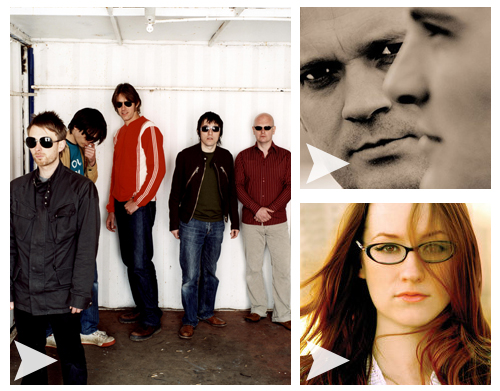 "Triple Servings: ""Creep"" — Radiohead, Scala & Kolacny Brothers, Ingrid Michaelson"