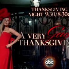ABC to Air Lady Gaga Thanksgiving Special with Tony Bennett and Katie Couric