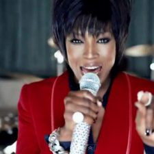 Naomi Campbell, Helena Christensen, Cindy Crawford, and Eva Herzigova Play Duran Duran in New 'Girl Panic' Video