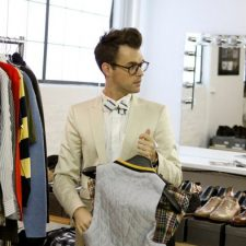 Watch a Trailer From Brad Goreski's New Reality Show