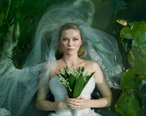 Film in Review: The End of the World is a Beautiful Thing in Lars Von Trier's Melancholia
