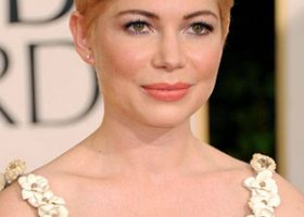 The Beauty Breakdown: How to Get Michelle Williams' Simple and Sophisticated Look