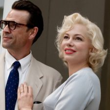 Film in Review: Michelle Williams Gives 'My Week With Marilyn' an Oscar-Worthy Performance in an Otherwise Faulty Film