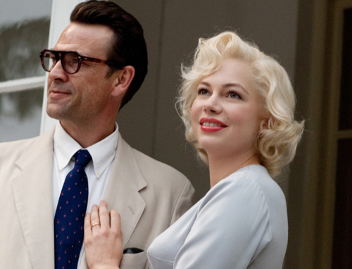 Film in Review: Michelle Williams Gives Oscar-Worthy Performance in Otherwise Faulty 'My Week With Marilyn' Film