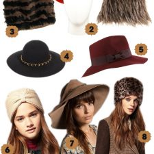 Heavenly Winter Hats