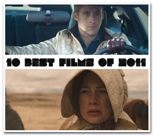 2011 in Review: The 10 Best Films of the Year