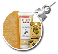 Burts Bees Holiday Tin