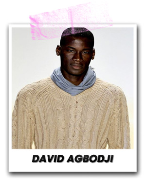 David Agbodji