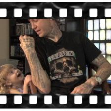 Film in Review: (Punk) Rockin' The Suburbs — 'The Other F Word'