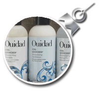 Ouidads Eat Drink and Be Curly Holiday Gift Set