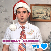 Sufjan Stevens -— Songs for Christmas