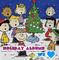 Vince Guaraldi -- A Charlie Brown Christmas