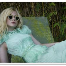 Rodarte's Mulleavy Sisters Curate Magazine Featuring Elle Fanning and Kirsten Dunst