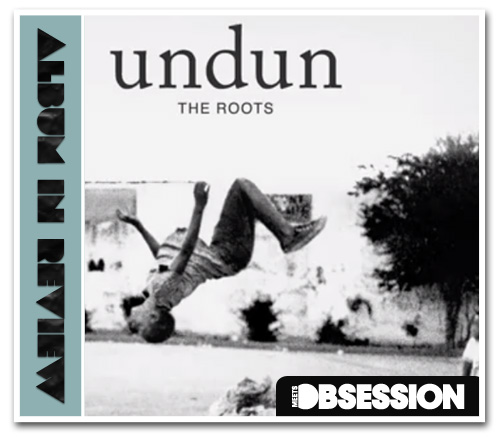 Album in Review: Undun by The Roots