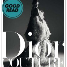 Photos from Patrick Demarchelier's Newly Released 'Dior Couture' Coffee Table Book