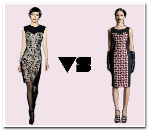 He Said/He Said: Jason Wu Accused of Stealing Dress Design