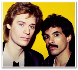 Callin' Oates: Your Emergency Hall and Oates Hotline