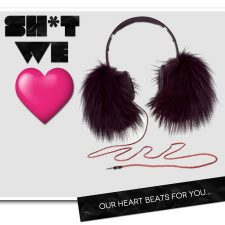 Sh*t We Love: Oscar and Beats by Dr. Dre