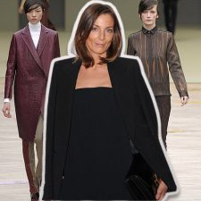 In Consideration of Motherhood, Celine Cancels Fall 2012 Runway Shows