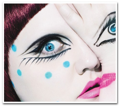 Gossip's Beth Ditto Tapped by MAC for Collaboration Collection