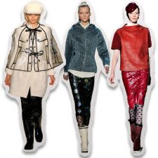 Snow-Ready Style: Practical Solutions for Walking in a Winter Wonderland