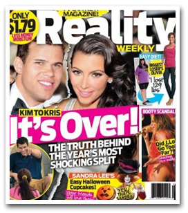 Reality Weekly
