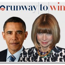 Anna Wintour Recruits Marc Jacobs, Alexander Wang and 20 Other Designers for Obama Re-Election Campaign