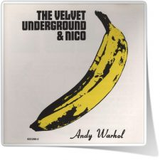 The Case of the Banana: The Velvet Underground Sues Andy Warhol Foundation