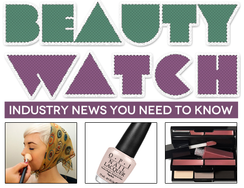 Beauty Watch: OPI Does Ballet,  Tween Beauty Market Booming, 10 Sultry Scents