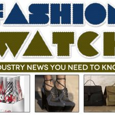 Fashion Watch: Victoria Beckham Unveils a Handbag, DVF Designs Coke Bottles, Whispers of a Topshop Kanye West Line