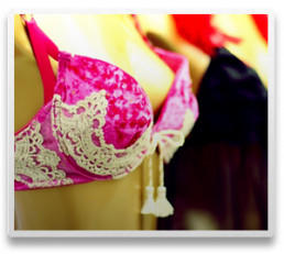 Saudi Arabian Women No Longer Have to Buy Lingerie and Beauty Products From Men