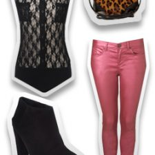 The Style Dialogues: What Outfit Can I Wear To a Concert and for Going Out Afterwards?