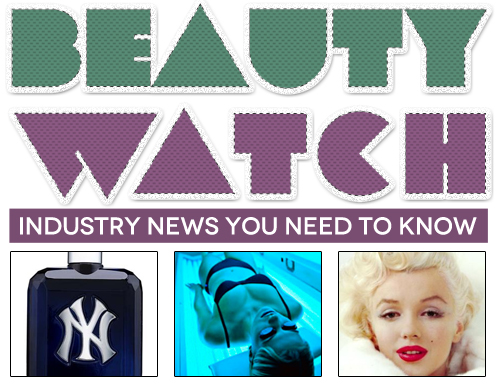 Beauty Watch: MAC to Lauch Marilyn Monroe Collection, Yankees Launch Fragrance, Your Jeans May Be Affecting Your Health