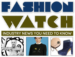 Fashion Watch: Alexander Wang and Die Antwoord Make a Video, Stuart Weitzman's New Shoe Line, Feline Fashion Get Trendy