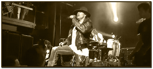 Music In Review: Guns N' Roses Live at the Fillmore in Silver Spring