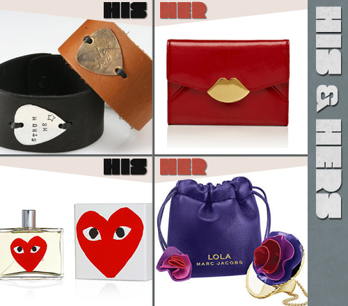 His & Hers: 20 Valentine's Day Gifts That He or She will Love You For