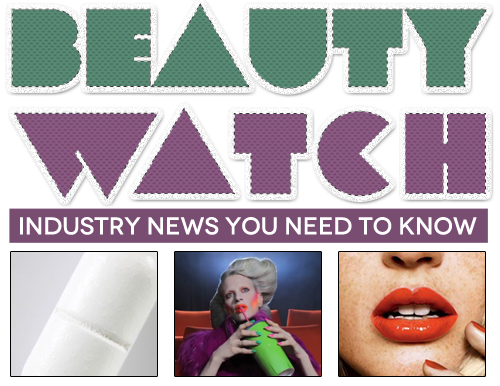 Beauty Watch: A Pill that Increases Skin Cancer Survival Rates, Pantone Tangerine Collection Lands at Sephora, L'Oréal Teams up with the EPA for Alternative to Animal Testing,