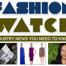 Fashion Watch: Alexander Wang Allegations Escalate, Designers Clash with Najavo Culture, Most Models Exposed to Drugs