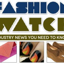 Fashion Watch: Get Hunger Games Nails, TOMS' New Line, Brian Atwood's Swoon-Worthy Handbag Collection