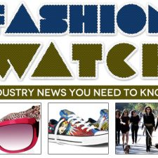 Fashion Watch: DC Comics & Converse Make Wonder Woman Kicks,  The Dangers of Your Perfume, Leopard Love for Sunnies