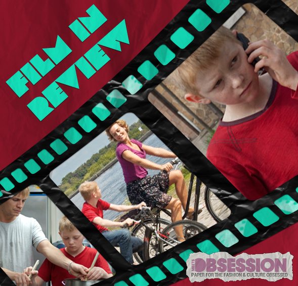 Film in Review: A Moving Portrayal of Abandonment and Hope in 'The Kid with a Bike'
