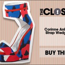 The Closet NOW Open – Shop from Editors' February Picks