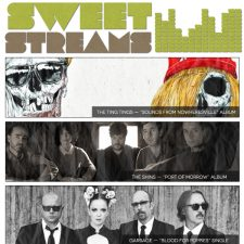 Sweet Streams: Garbage, The Shins, The Ting Tings