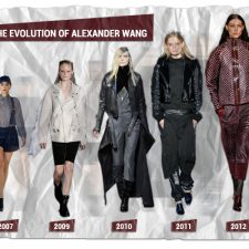 The Evolution of Alexander Wang
