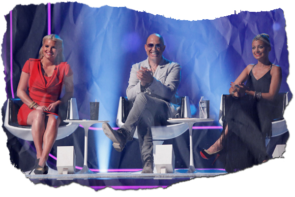Will NBC Show 'Fashion Star' Really Create a New Fashion Darling?